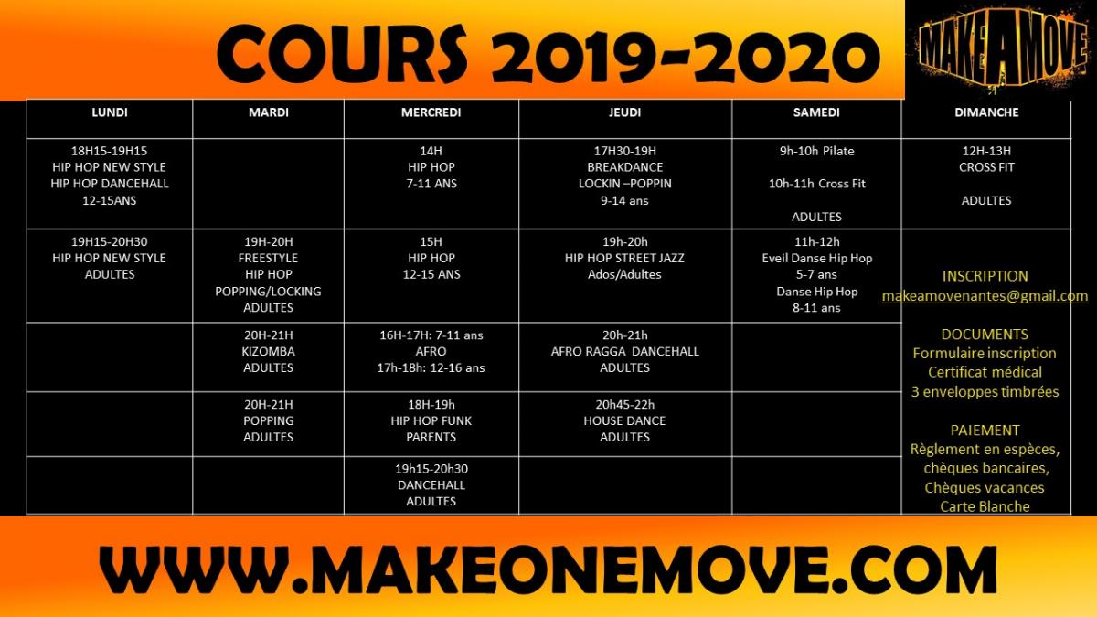 Cours 20192022